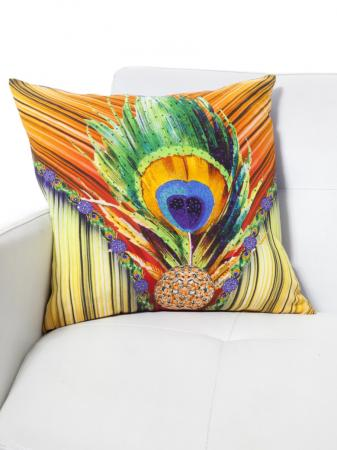 Vanhi Cushion Cover - My Darling Jeannie