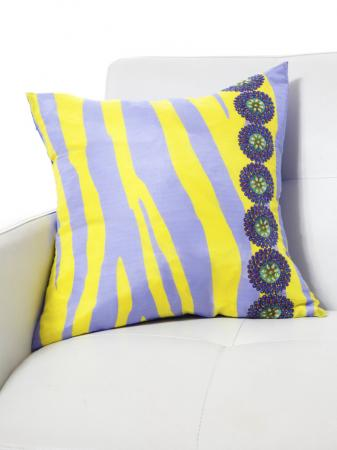 Mohini Cushion Cover - My Darling Jeannie